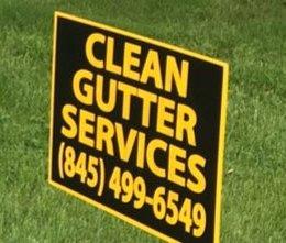 Clean Gutter Service 845-499-6549