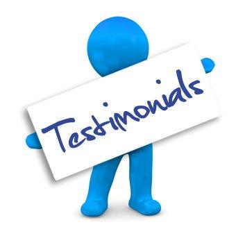 Testimonials of Clean Gutter Service